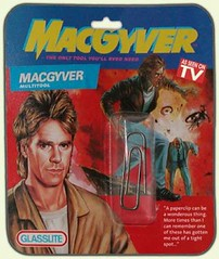 Kit de supervivencia de MacGyver