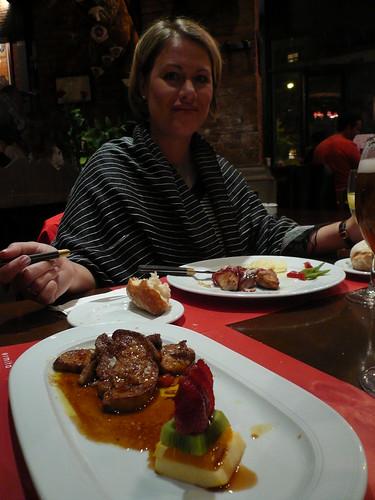 Platos típicos de la cocina andaluza