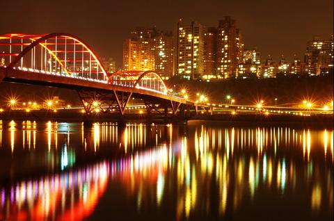關渡大橋01