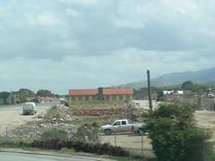 Fort Ord's East Garrison (jillmotts) Tags: demolition montereycounty fortord redevelopment jillmotts