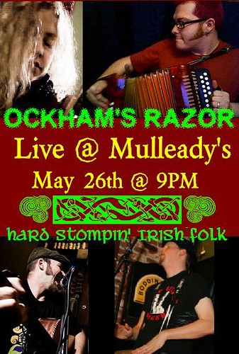 OR Live at Mulleady's