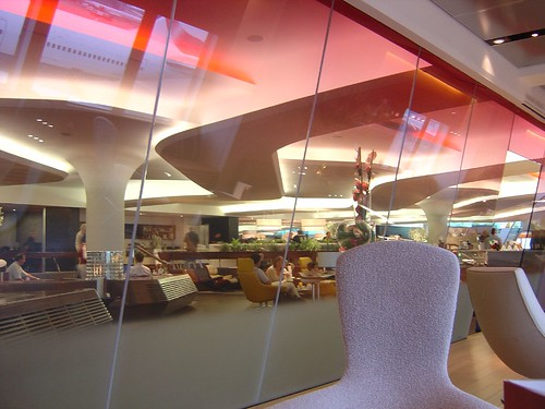 Virgin Atlantic Clubhouse Heathrow 2006 (5)