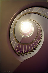 spiral no.1 - by herbstkind