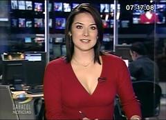 20070527 Silvia Corzo - Caracol Noticias 13