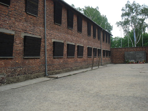 The Boarded Windows