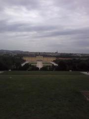 Schonbrunn Palace (eizdepski) Tags: vienna palace schonbrunn gloriette