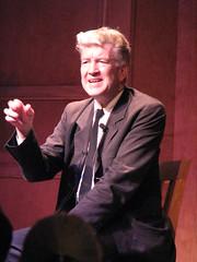David Lynch Weekend - by Just Jefa