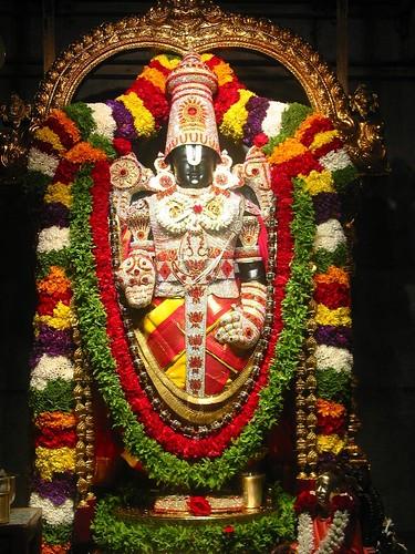 Sri Sri Srinivasa Govinda