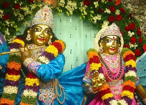 Sri Sri RadhaKrishnachandra