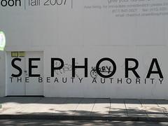 Sephora!