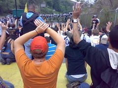 28052007106 (boxccs) Tags: santa libertad metro maria venezuela manifestacion nacional guardia unimet manifestaciones rctv dictadura guarenas