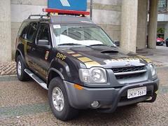 Viatura da Polícia Federal - 14052007 05168