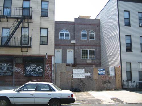 422 Prospect Avenue