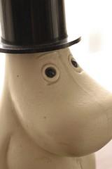 Moomin father