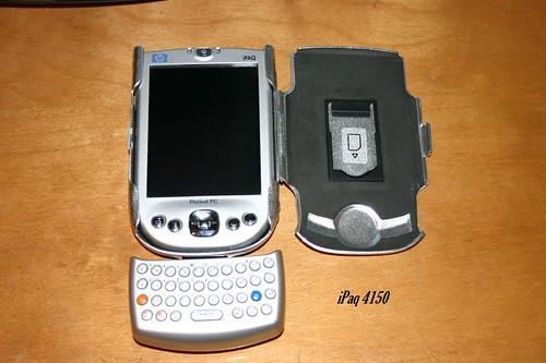 iPaq 4150