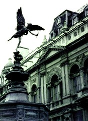 (javanutmom) Tags: england london statue tag3 taggedout architecture cool wings europe tag2 niceshot tag1 lovely1 great picadilly eros loveit photodomino lookatme picadillycircus photodomino189 jnmphoto