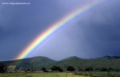 South African rainbow (@Visual_Mind) Tags: africa travel colors beauty rain landscape southafrica rainbow african country society professionalphotographer pereira miguelpereira topphotoblog wwwmiguelpereiraes