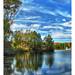 Lake St. Peter Pan/HDR