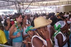 the line 2 (ATLMike) Tags: brazil festival brasil yemanja yemoja