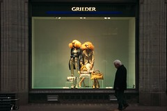 Grieder Les Boutiques (Dreamer7112) Tags: street city people urban 20d mannequin window fashion shop schweiz switzerland perfect europe mannequins dolls suisse suiza searchthebest candid canon20d zurich moda citylife streetphotography illumination streetlife streetscene super schaufenster canoneos20d views storefront favourites excellent shopwindow storefronts zrich juxtaposition svizzera vetrina zuerich brilliant windowshopping consumerism lostinthought shopfront shopwindows eos20d bahnhofstrasse plasticpeople escaparates urbanlife mercadotecnia shopfronts hardcorestreetphotography acrossthestreet zurigo urbanite shopdummies maxmagazine grieder stuffbehindglass peopleinthecity clubpriv designmode urbanlifeinmetropolis thruawindow worldthroughmyeyes realstreetphotography a1f1 25faves