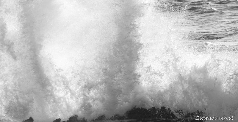 Wave Crash - 1
