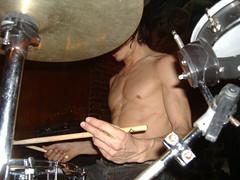 DSCF1058.JPG (apulpfaction) Tags: music drunk memphis buccaneer cigarettesmoke vivalamericandeathraymusic