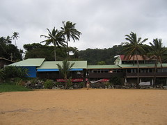 Remire, strand (Corrie G) Tags: beach strand frenchguiana fransguyana remire