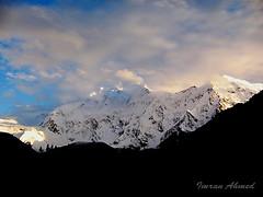 Nanga Parbat (Aawara) Tags: mountain nature rock landscape powershot karakoram kashmir a400 himalayanrange nangaparbat killermountain diamir powershota400 fairymeadows nakedmountain northpakistan nangaparvat