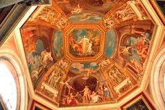 Saint Peter's Basilica. Vatican (Zola Chen) Tags: 2005 travel rome roma europe honeymoon d70 moto zola italiy  zolastudio
