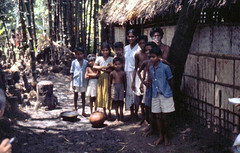 Cochin  1960 - by pizzodisevo (first of all, my health)