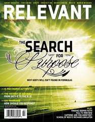 relevant magazine cover (squarerootofnine) Tags: green beach magazine hawaii design graphic god waikiki oahu faith christian cover purpose myfave dme relevant ditoremayo
