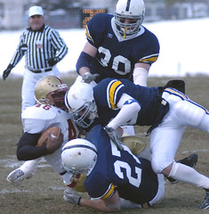Lycoming College Football
