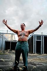 Danny Trejo (The Backlot) Tags: film set furnace filmset jarule tomsizemore williambutler nashvillestatepenitentiary