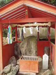 vagina rock (alex.roberts) Tags: festival japan harvest vagina fertility ooagatashrine