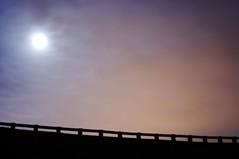 the return (littlelakey) Tags: moon lake warm goddess full breeze 73 kentland