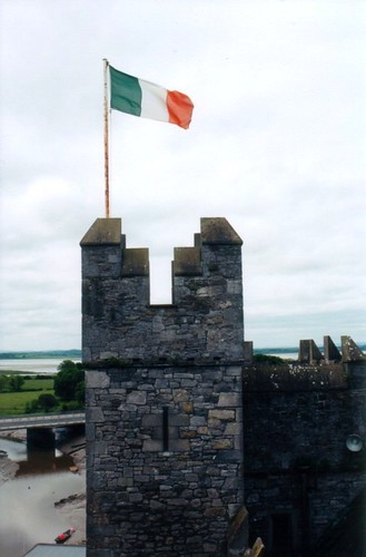 Bunratty Castle