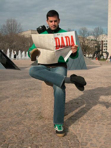 Dada Washington, D.C.?