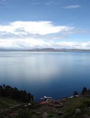 Lago Titicaca (cl a ra maría inés) Tags: titicaca perú
