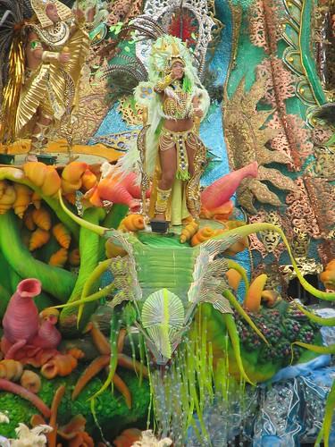 Carnaval Rio de Janeiro, (Foto de: Mark Scott Jhonson)