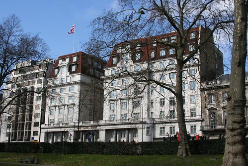 Park Lane Hotel, Londres
