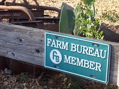 Farm Bureau Member