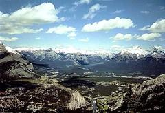 Banff National Park, AB (Snuffy) Tags: canada alberta banffnationalpark cans2s