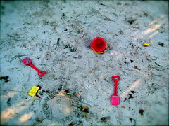 Sandbox by katmeresin, on Flickr