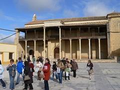 Iglesia Sta Mª, museo de Arte Sacro