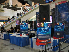 canadian idol shows up @ st-laurent (dragfyre) Tags: mall shopping lol ottawa canadian idol auditions