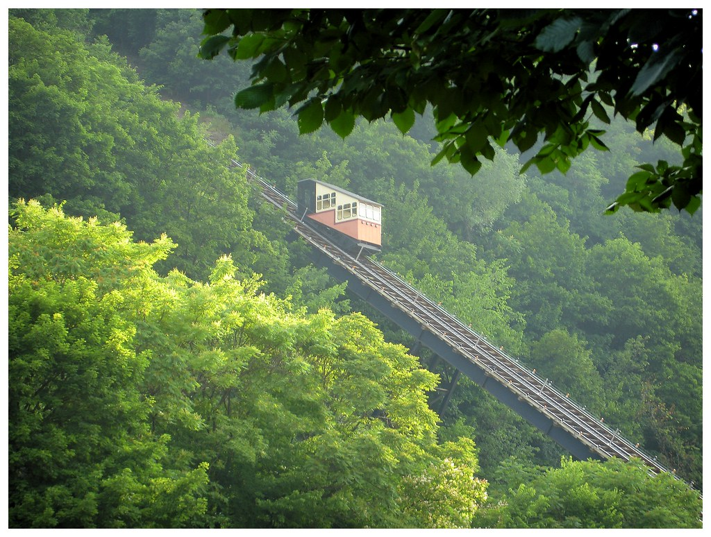 The Monongahela Incline
