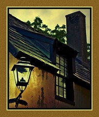 Midnight Oil (hodad66) Tags: graphics photoshop staugustine florida 1025fav