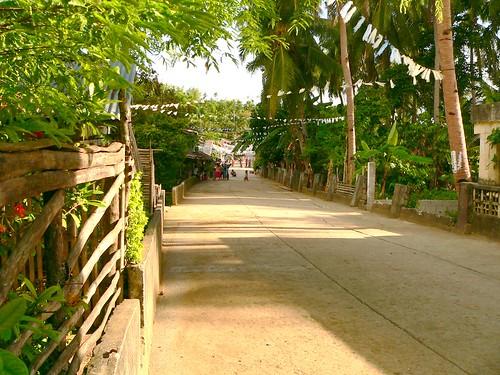 Glimpse of the Eastern Visayas (Leyte, Samar and Biliran Islands