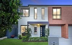 42 Somersby Cct, Acacia Gardens NSW
