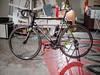 PC110780 (daniel kuhne) Tags: rennrad roadbike cannondale winterfest inspektion reinigung pflege fahrrad sport meanmachine